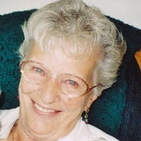 Doris J. Prior