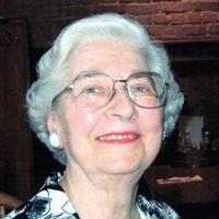 Betty Lou Morris